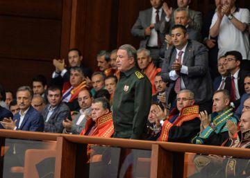 Rusia teme que la situación en Turquía incremente la inestabilidad internacional
