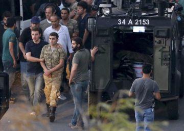 Occidente advierte a Erdogan ante la profundización de la purga en Turquía