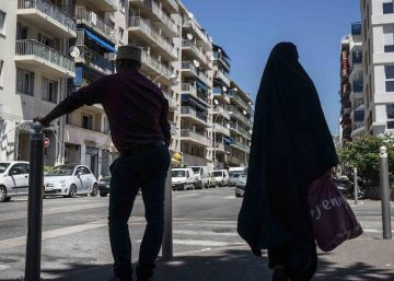 Niza: caladero yihadista de Francia