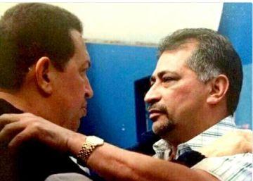 Muere un hermano de Hugo Chávez, alcalde del pueblo familiar
