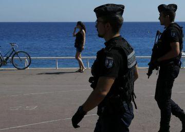 Francia agota las opciones legales contra el terror