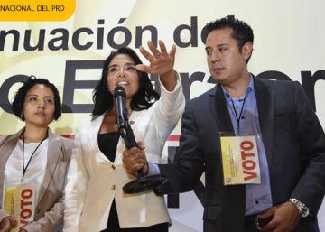 Dos mujeres dirigirán el rumbo de la izquierda mexicana