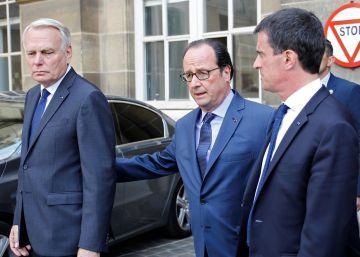 Valls alerta del riesgo de que el ISIS logre fracturar a la sociedad francesa