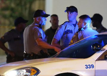 El ataque a policías en Baton Rouge fue una emboscada