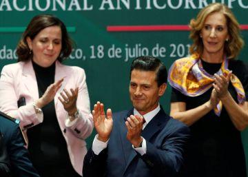 Peña Nieto pide perdón por la Casa Blanca
