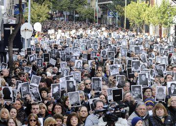 Macri participa del 22 aniversario del atentado terrorista a la AMIA