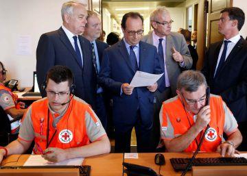Francia prorroga el estado de excepción hasta enero próximo