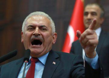 Turquía asegura que ha enviado a EEUU pruebas para pedir la extradición de Gülen