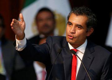 El nuevo presidente del PRI declara un patrimonio de más de dos millones de dólares