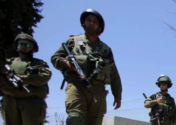 Muere un niño palestino en enfrentamientos con soldados israelíes