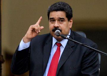 Un grupo de exministros de Chávez pide un referendo revocatorio en Venezuela