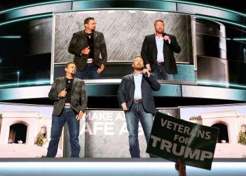 """Los republicanos se lanzan contra Clinton: """"A la cárcel, a la cárcel"""""""