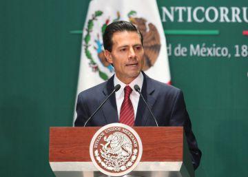 México aprueba un nuevo sistema legal para combatir la corrupción