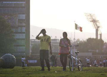La UNAM deja fuera al 91% de los aspirantes externos