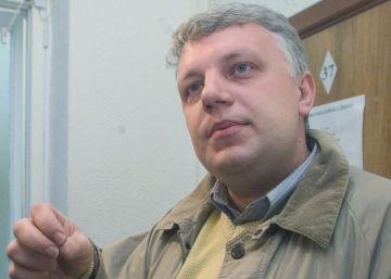 El asesinato de un periodista ruso provoca inseguridad e inquietud en Kiev