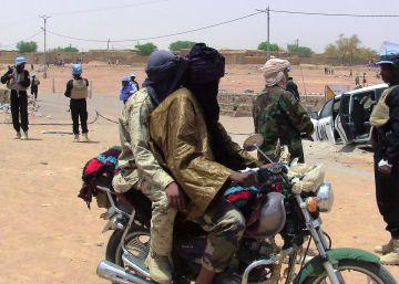 Diecisiete soldados muertos tras un ataque terrorista en el centro de Malí