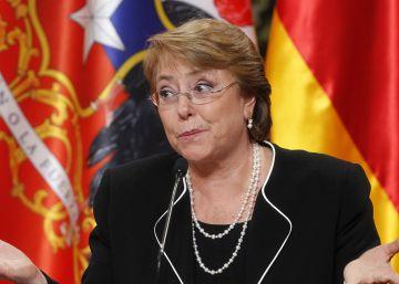 Chile exigirá visa a los diplomáticos bolivianos