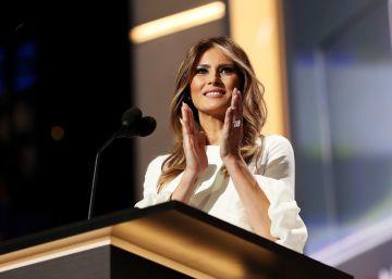 Assessora de Trump assume plágio no discurso da mulher dele