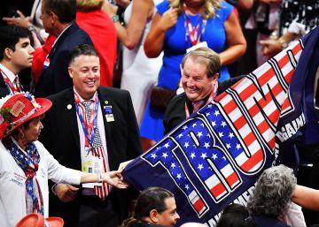 EN VIVO | La Convención Republicana recibe al candidato a vicepresidente Mike Pence