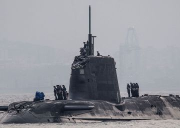 Spain seeks answers over British nuclear submarine collision off Gibraltar