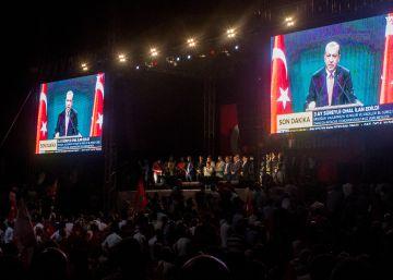 Turquía suspende temporalmente la Convención Europea de Derechos Humanos