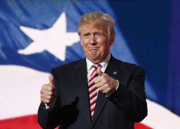 Trump cuestiona el compromiso de Estados Unidos con la OTAN