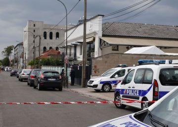 La policía desarrolla una redada antiterrorista al norte de París