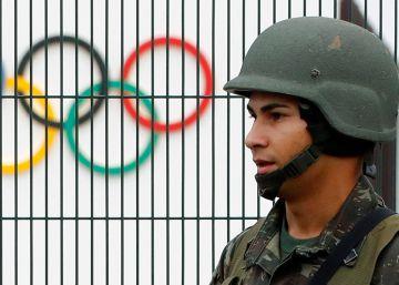 Brasil arresta a sospechosos de planear atentados durante los Juegos Olímpicos