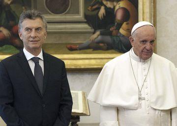 El papa Francisco y Macri se dan una segunda oportunidad