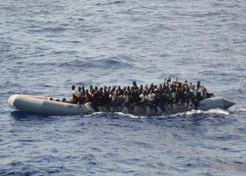 Casi 3.000 migrantes han muerto este año en el Mediterráneo