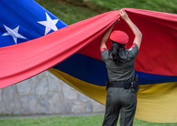 Venezuela entre barrotes