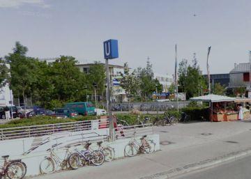 Al menos diez muertos en un tiroteo en un centro comercial de Múnich