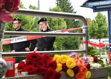 La policía descarta vínculos del autor de la matanza de Múnich con el ISIS