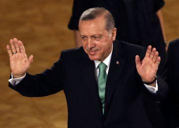 Erdogan amplía el periodo máximo de detención sin cargos tras el golpe