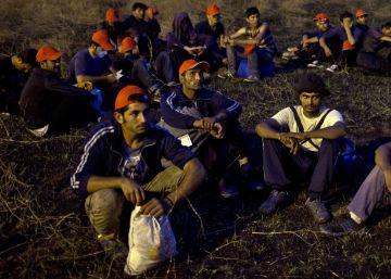 Refugiados: la crisis que cambió Alemania