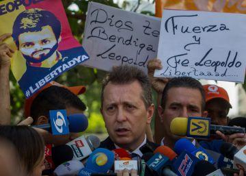 La justicia debe resolver la apelación de Leopoldo López en 10 días