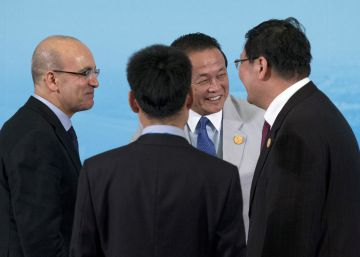 El G20 rechaza apoyar explícitamente a Erdogan