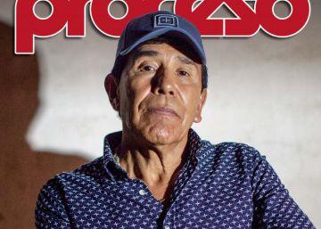 """Caro Quintero desde la clandestinidad: """"Quiero vivir en paz"""""""