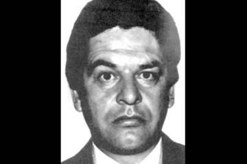 Enrique Camarena, el agente de la DEA asesinado.