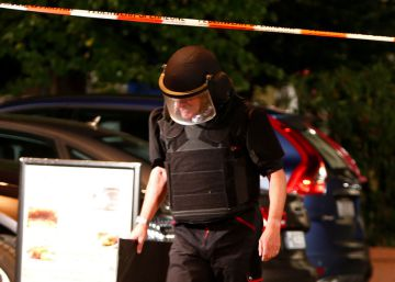 El segundo ataque yihadista en siete días extrema la alarma en Alemania