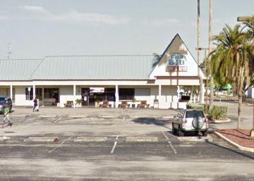 Dos adolescentes mueren en un tiroteo en una discoteca de Florida
