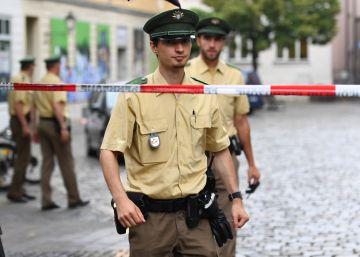 Alemania refuerza el despliegue policial en aeropuertos, estaciones y fronteras