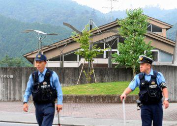 Al menos 19 muertos en un centro para discapacitados en Japón