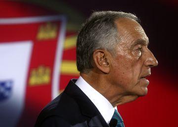 El presidente de Portugal veta la estatalización del transporte público