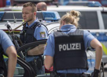 Los aliados bávaros de Merkel piden desplegar a los militares