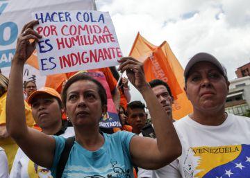 La oposición y el chavismo, más cerca del diálogo