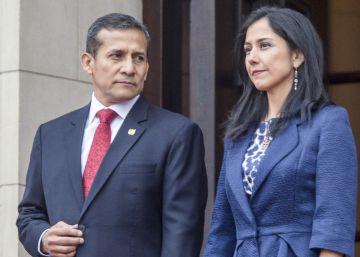 Luces y sombras del Gobierno de Ollanta Humala
