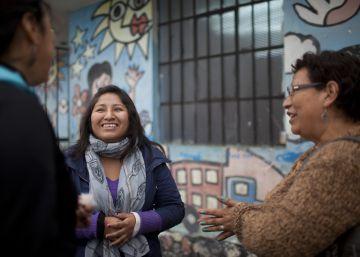 La gran deuda de América Latina con las mujeres