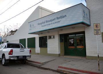 Argentina juzga a los padres de un bebé que muere en un parto en casa