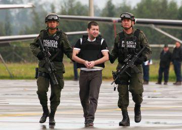 Daniel Barrera fue extraditado a Estados Unidos en el año 2013.